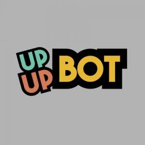 Nintendo eShop Downloads Europe Up Up Bot