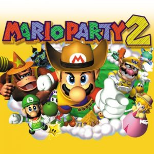 Nintendo eShop Sale E3 2018 Mario Party 2
