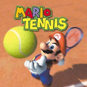 Nintendo eShop Sale E3 2018 Mario Tennis