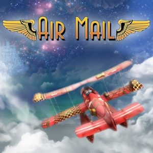 Nintendo eShop Downloads Europe Air Mail