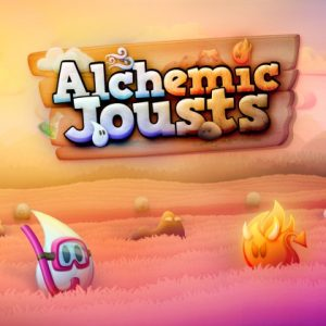 Nintendo eShop Downloads Europe Alchemic Jousts