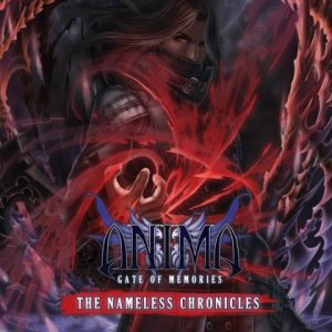 Nintendo eShop Downloads Europe Anima Gate of Memories The Nameless Chronicles