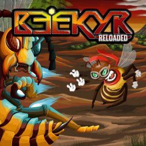 Nintendo eShop Downloads Europe Beekyr Reloaded