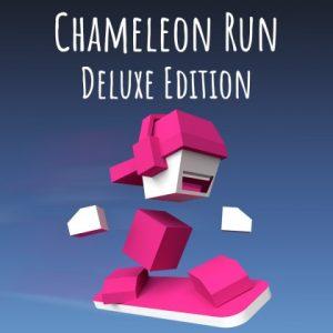 Nintendo eShop Downloads Europe Chameleon Run Deluxe Edition