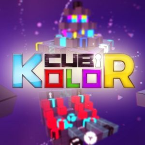 Nintendo eShop Downloads Europe Cubikolor