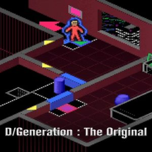 Nintendo eShop Downloads Europe D Generation The Original