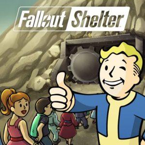 Nintendo eShop Downloads Europe Fallout Shelter