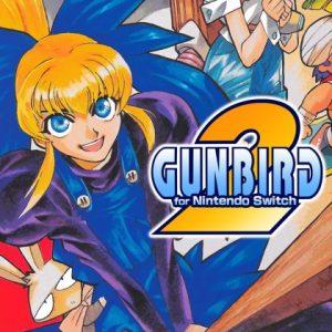 Nintendo eShop Downloads Europe Gunbird2 for Nintendo Switch