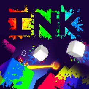 Nintendo eShop Downloads Europe Ink