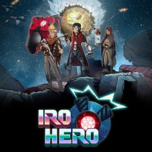 Nintendo eShop Downloads Europe Iro Hero