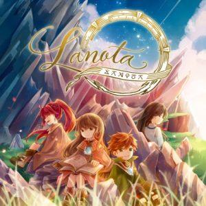 Nintendo eShop Downloads Europe Lanota