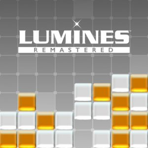 Nintendo eShop Downloads Europe Lumines Remastered