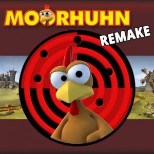 Nintendo eShop Downloads Europe Moorhuhn Remake
