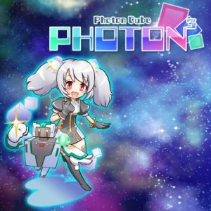 Nintendo eShop Downloads Europe Photon Cube