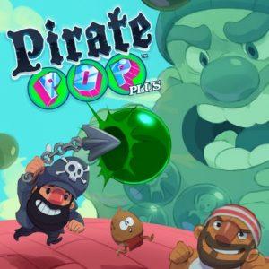 Nintendo eShop Downloads Europe Pirate Pop Plus