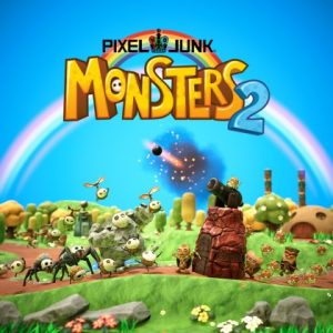 Nintendo eShop Downloads Europe PixelJunk Monsters 2