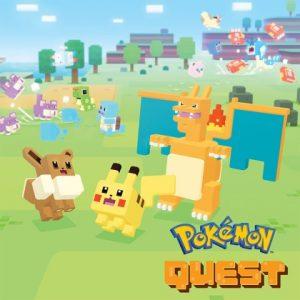 Nintendo eShop Downloads Europe Pokémon Quest
