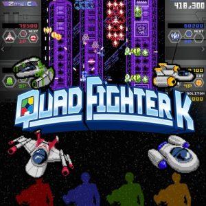 Nintendo eShop Downloads Europe Quad Fighter K