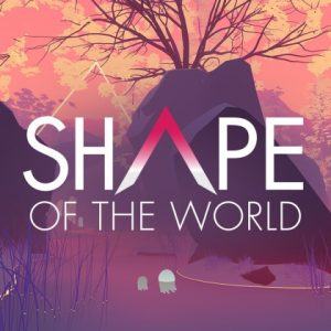 Nintendo eShop Downloads Europe Shape of the World