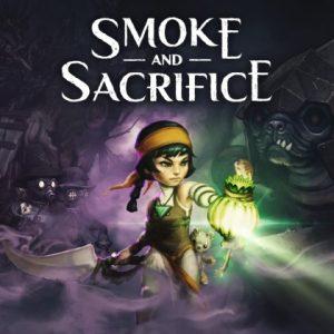 Nintendo eShop Downloads Europe Smoke And Sacrifice