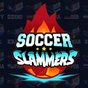 Nintendo eShop Downloads Europe Soccer Slammers
