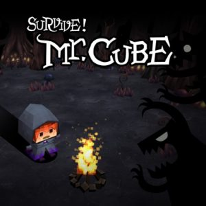 Nintendo eShop Downloads Europe Survive Mr Cube