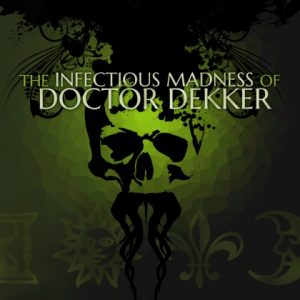Nintendo eShop Downloads Europe The Infectious Madness of Doctor Dekker