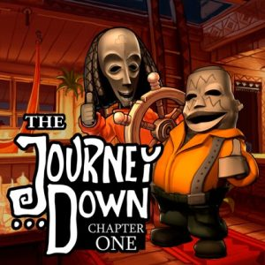 Nintendo eShop Downloads Europe The Journey Down Chapter One