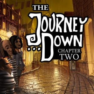 Nintendo eShop Downloads Europe The Journey Down Chapter Two