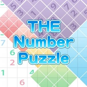 Nintendo eShop Downloads Europe THE Number Puzzle