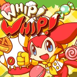 Nintendo eShop Downloads Europe Whip Whip