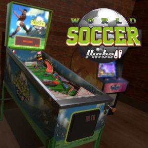Nintendo eShop Downloads Europe World Soccer Pinball