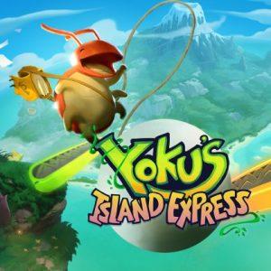 Nintendo eShop Downloads Europe Yoku's Island Express