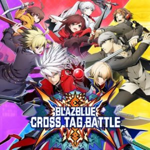 Nintendo eShop Downloads Europe BlazBlue Cross Tag Battle