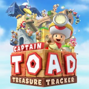 Nintendo eShop Downloads Europe Captain Toad Treasure Tracker