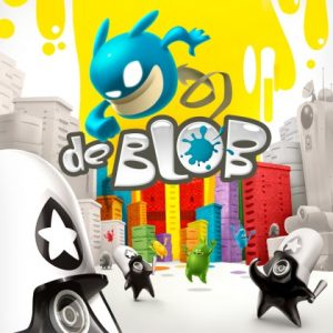Nintendo eShop Downloads Europe de Blob