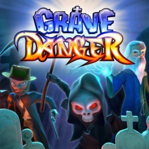 Nintendo eShop Downloads Europe Grave Danger