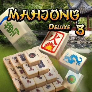Nintendo eShop Downloads Europe Mahjong Deluxe 3