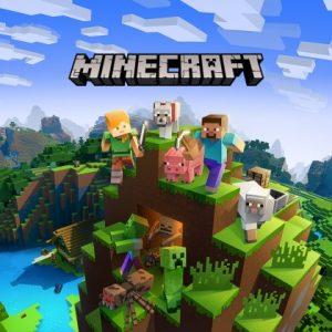 Nintendo eShop Downloads Europe Minecraft