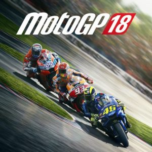 Nintendo eShop Downloads Europe MotoGP18