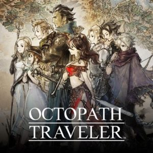 Nintendo eShop Downloads Europe Octopath Traveler