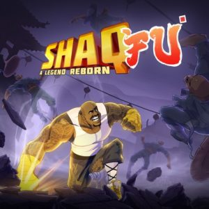 Nintendo eShop Downloads Europe Shaq-Fu A Legend Reborn