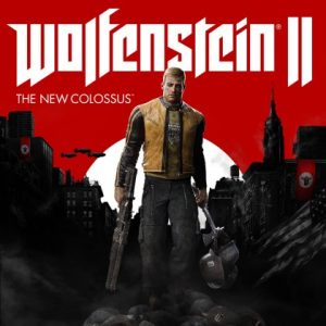 Nintendo eShop Downloads Europe Wolfenstein II The New Colossus