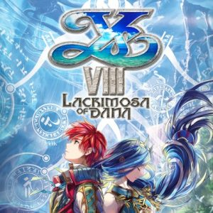 Nintendo eShop Downloads Europe Ys VIII Lacrimosa of Dana