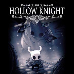 Nintendo eShop Downloads Europe Hollow Knight