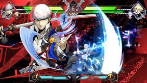 Nintendo eShop Downloads North America BlazBlue Cross Tag Battle