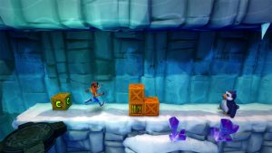 Nintendo eShop Downloads North America Crash Bandicoot N Sane Trilogy