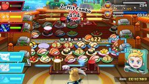 Nintendo eShop Downloads North America Sushi Striker The Way of Sushido