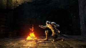 Media Create Top 50 Dark Souls Remastered