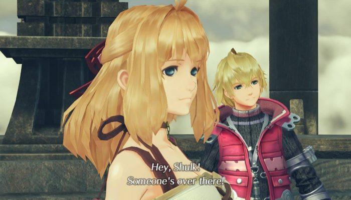 Nintendo E3 2018: 'Xenoblade Chronicles 2 Expansion Pass update available June 14'